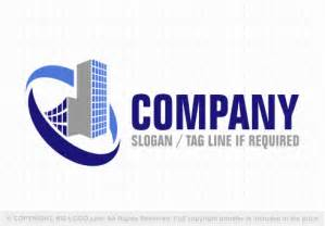 Commercial Construction Logos