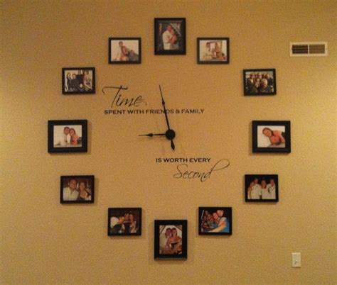 Hobby Lobby Wall Decor Sayings by Wall Clock Kit From Hobby Lobby My Style