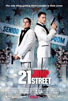jump street film wikipedia