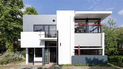 Gerrit Rietveld Haus Schröder by Rietveld Schr 246 Der House Unesco World Heritage In Utrecht