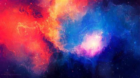 Universe, Space, Galaxy, Stars, Tylercreatesworlds, Nebula