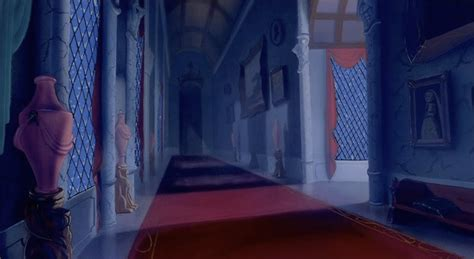 bilinick beauty   beast castle interiors