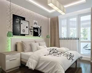 Einrichtungsideen Für Schlafzimmer : einrichtungsideen f r das perfekte schlafzimmer design ~ Sanjose-hotels-ca.com Haus und Dekorationen