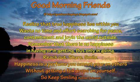 Self Improving Inspiring Quotes: Good Morning Sunday ...