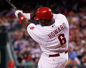 Ryan Howard Deserves Proper Goodbye From The Phillies