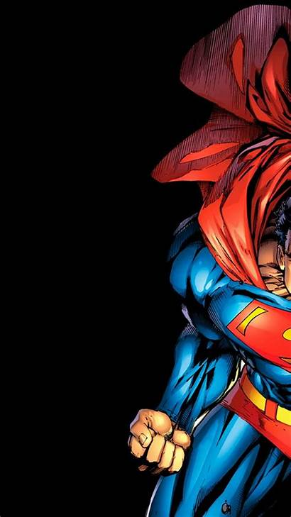Superman Wallpapers Desktop Cool Marvel Phone Mobile