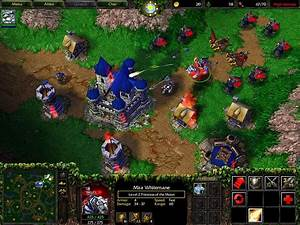 Warcraft III Reign Of Chaos Expansion Pack QuotThe Frozen