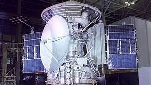 Russian space fan may have found lost Soviet Mars probe in ...