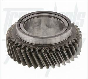 Dodge Chevy Getrag 290 Nv3500 Transmission Mainsahft 2nd