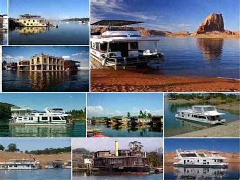 Houseboat Manufacturers by List Of Houseboat Manufacturers And Builders Of House Boats