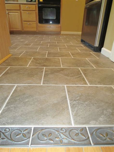 floor tile patterns kitchen floor tile designs for kitchens home design 3447