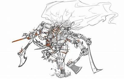 Rpg Lancer Deviantart Consortium Sitzkrieg Chan Robot