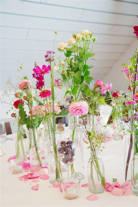 Blumen Hochzeit Dekorationsideentuer Deko Mit Blumen Hochzeit by Hochzeit Wedding Deko Hochzeitsdeko Hochzeit