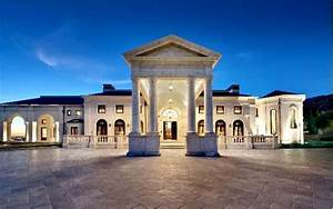 Mega Mansion in Bradbury, California Lists for $78 Million