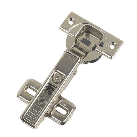 blum kitchen cabinet hardware blum blumotion clip on concealed soft hinge 110 4849