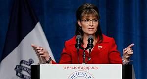 Sarah Palin tells GOP to get behind insurgents - Ben Smith ...