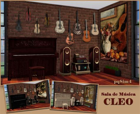 guitar » Sims 4 Updates » best TS4 CC downloads