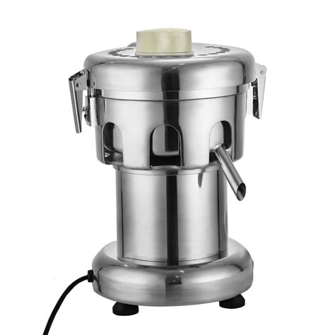 juicer juice extractor steel machine stainless fruit commercial vegetable duty heavy juicing professional squeezer 370w centrifugal