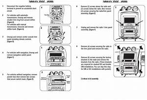 Nissan 350z Wiring Harness