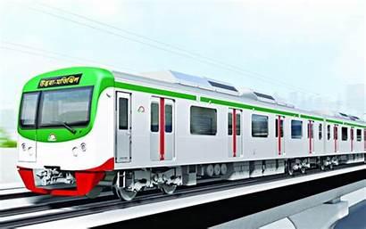 Metro Rail Bangladesh Advantages Benefits