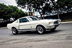 First Drive: 1967 Shelby GT500 Super Snake Continuation ...