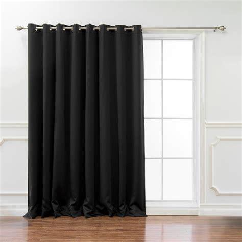 home fashion wide basic        blackout