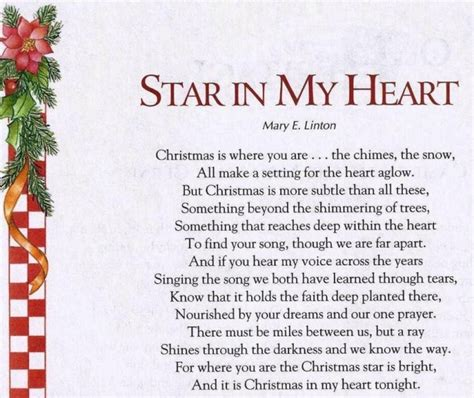 25 short christmas poems