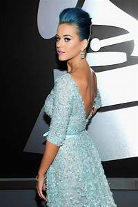 Dress: katy perry, blue dress, prom dress, aqua, elie saab ...