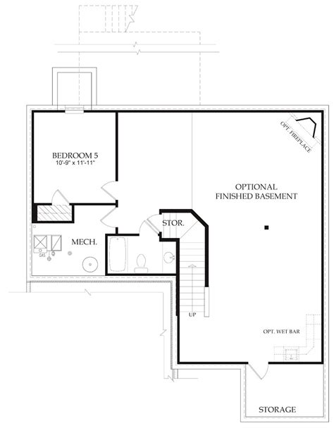 home floor plans with basements basement floor plans mapo house and cafeteria
