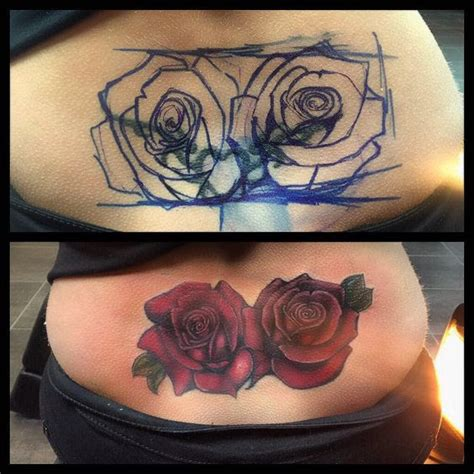 amazing cover  tattoos pictures