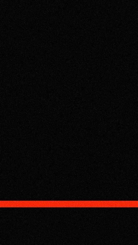 gambar wallpaper hitam merah hd  unik