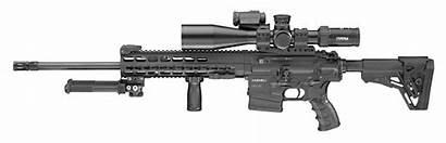 Haenel Range Semi Rifle Automatic Cr Cr6