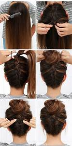 Daily Hairstyles For Easy Hairstyles For Short Hair To Do