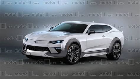 Future 2020 Chevrolet by 25 Future Worth Waiting For