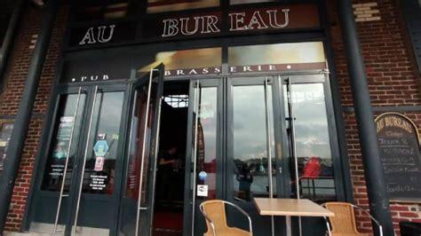 bureau restaurant rouen restaurant au bureau rouen à rouen en vidéo