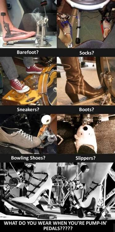shoe pedals   Tumblr