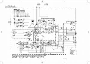Manuals  Jvc Av 16kg21 Repair Service Manual  Pdf  Full