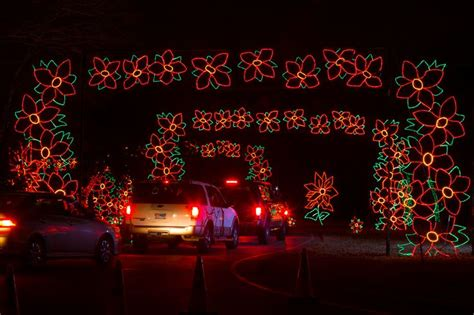 grand prairie lights 25 days of activity ideas