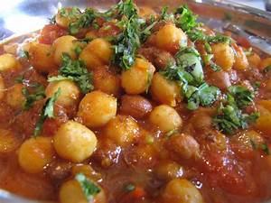 Chana Masala Recipe — Dishmaps