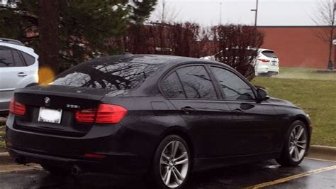 Bmw F30 335i Cost Of Ownership/maintenance #6