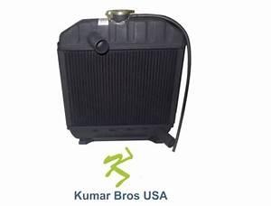 Kubota Radiator For Sale