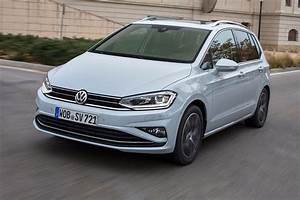 VW Golf SV 2018 Review By CAR Magazine