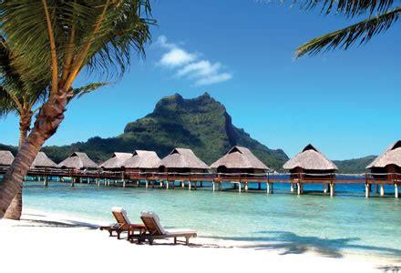 Bora Bora Honeymoon  Bora Bora Vacation  South Pacific