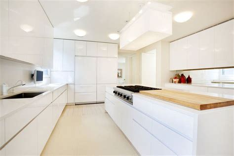 prefab butcher block countertops 45 luxurious kitchens with white cabinets ultimate guide designing idea