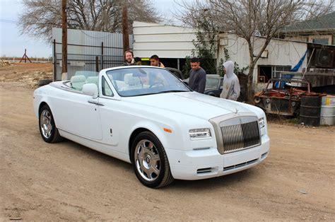 2015 rolls royce phantom price 2015 rolls royce phantom drophead coupe 05 autos ca