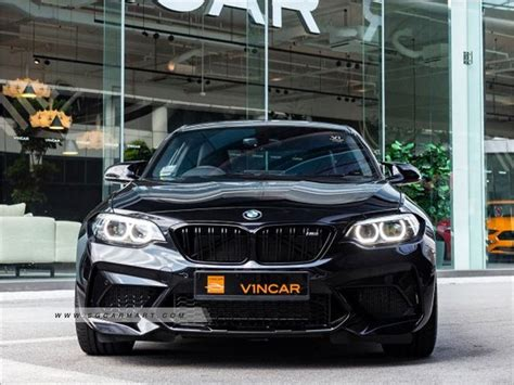 Gambar Mobil Bmw M2 Competition by 2019 Bmw M Series M2 Coupe Competition Photos Pictures