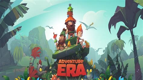 Gamis By Erra adventure era universal hd sneak peek gameplay