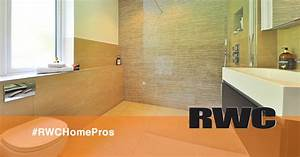 how long will your bathroom renovation take rwc With how long does a bathroom remodel take