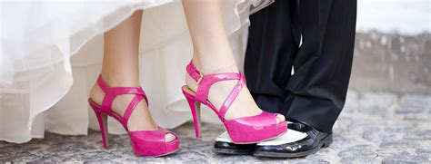 The Most Beautiful Wedding Shoes You've Ever Seen