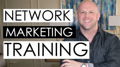 network marketing training  types  knowledge youtube